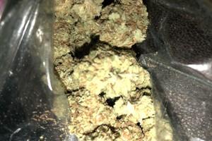 Death Star Marijuana Strain image