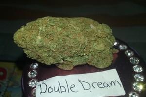 Double Dream Marijuana Strain image