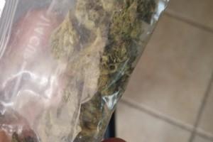 Fire OG Marijuana Strain image