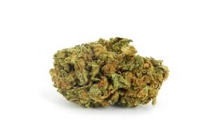 Green Monster Marijuana Strain image