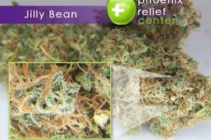 Jillybean Marijuana Strain image