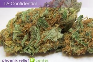 LA Confidential Marijuana Strain image
