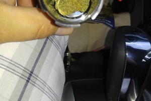 Pineapple Express Marijuana Strain image