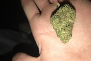 Platinum OG Marijuana Strain image