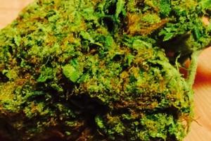 Skywalker OG Marijuana Strain image