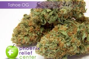 Tahoe OG Marijuana Strain image