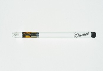 Elevated Cartridge with battery included - Pineapple Express image