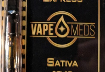 Vape Meds - Pineapples Express (FREE) image