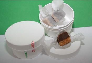 Curaleaf T24 Fudge Coated Graham Square - 3 Pack image