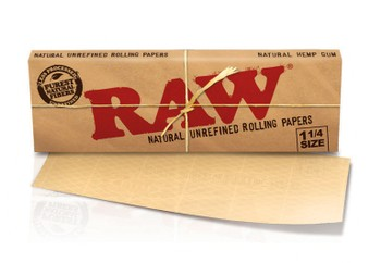 Raw rolling papers image
