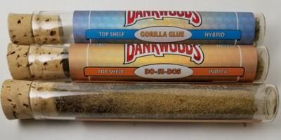 [Dankwoods] 2gFlower+Hash+Wax+Kief