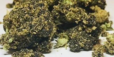 MOON NUGGETS (Gorilla Glue #4)