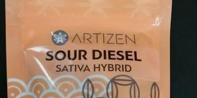 Sour Diesel