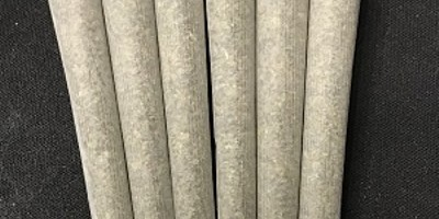 Ultra INDICA Blend (6 Pack)(King Size Pre-rolls)