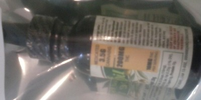 Tincture Olive Oil 200mg