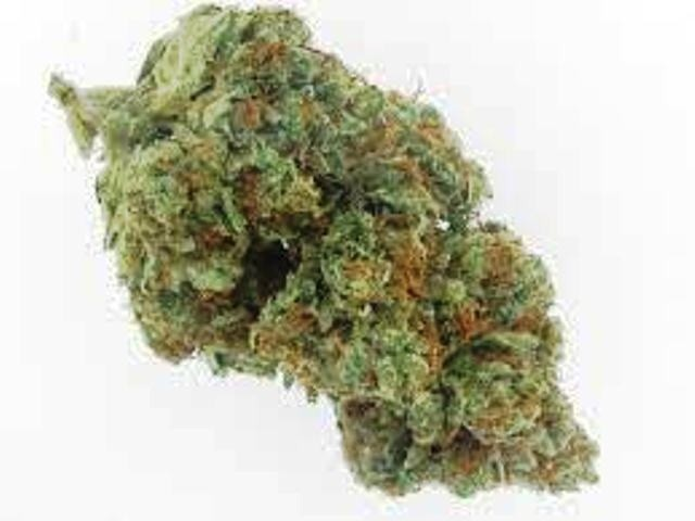 Triangle Kush | Marijuana Strain Reviews | AllBud
