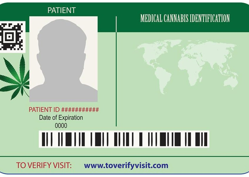 What Us States Accept Out Of State Medical Cannabis Cards Allbud